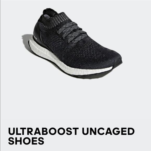 0b34baf98d3 Women s Adidas Ultraboost Uncaged Running Shoes